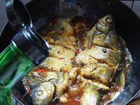 四川豆瓣鱼的做法步骤11