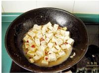 红油虾酱豆腐的做法步骤9