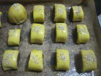 腰豆红枣一口酥的做法步骤10