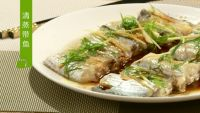 清蒸带鱼的做法步骤4