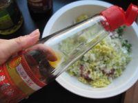 黑椒牛肉卷饼的做法步骤8