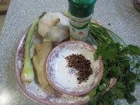 宽汤羊肉揪面片的做法步骤3
