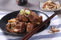 陈皮牛肉的做法步骤4