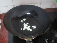 肉末炒菜雹干的做法步骤5