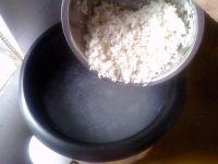 猪肝瘦肉粥的做法步骤4