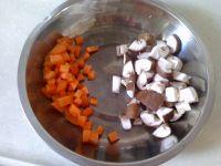 猪肝瘦肉粥的做法步骤5