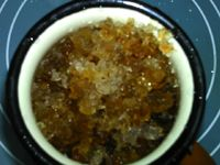 红豆桃胶银耳羹的做法步骤6