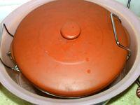 红豆桃胶银耳羹的做法步骤12