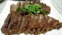 五香酱牛肉的做法步骤13