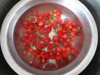 樱桃酱的做法步骤1