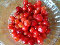 樱桃酱的做法步骤3