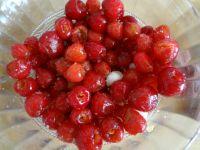 樱桃酱的做法步骤5