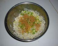 萝卜丸子的做法步骤5