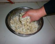 萝卜丸子的做法步骤8