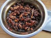 家常炒肉丝的做法步骤1
