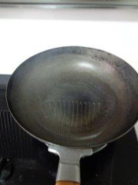 胡萝卜炒荸荠的做法步骤4