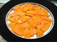 香糯南瓜浓汤的做法步骤4