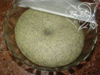 黑豆馒头的做法步骤5