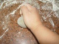 黑豆馒头的做法步骤8