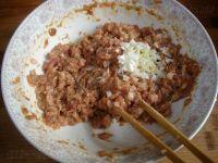生煎饺的做法步骤6