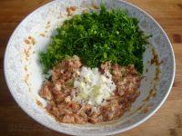 生煎饺的做法步骤7