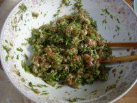 生煎饺的做法步骤8