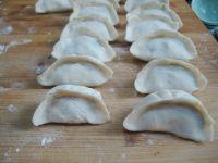 生煎饺的做法步骤11