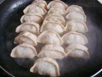 生煎饺的做法步骤14
