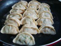 生煎饺的做法步骤15