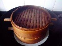 川版米粉蒸羊肉的做法步骤7