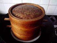川版米粉蒸羊肉的做法步骤9