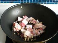 辣椒炒肉的做法步骤5