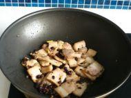 辣椒炒肉的做法步骤6