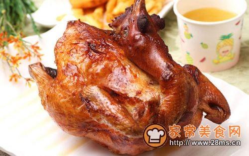 台湾小吃原味桶仔鸡的做法