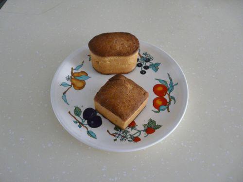 台湾特色小吃――凤梨酥的做法