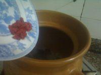 银耳红枣汤的做法步骤5