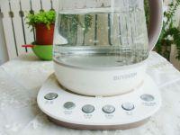 海参皮蛋瘦肉粥的做法步骤3