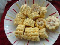 粉葛玉米龙骨汤的做法步骤8