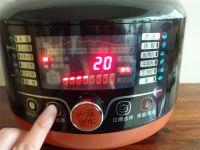 粉葛玉米龙骨汤的做法步骤9