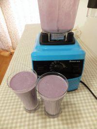 紫薯奶昔的做法步骤8