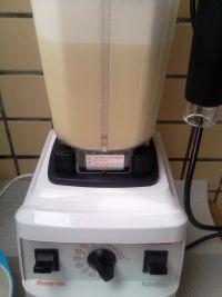 苹果豆浆的做法步骤5