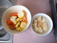 淮山排骨汤的做法步骤3