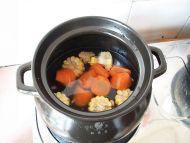 淮山排骨汤的做法步骤4