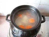淮山排骨汤的做法步骤5