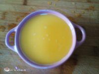 鸡内金蒸鸡蛋羹的做法步骤6