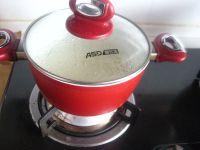 冰糖银耳莲子糖水的做法步骤5