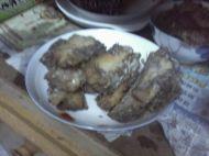 红枣养生糖醋带鱼的做法步骤1