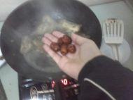 红枣养生糖醋带鱼的做法步骤4