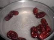 山药红枣玉米羹的做法步骤3