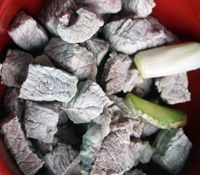 红烧牛肉的做法步骤4